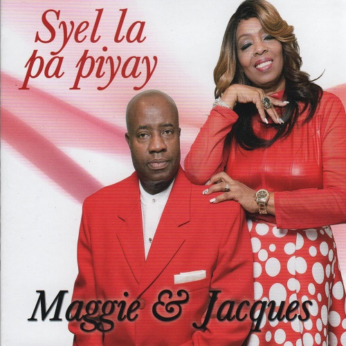 Maggie & Jacques